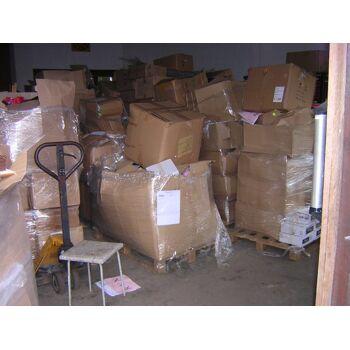 Sonderposten gemischte Posten  Ware Überproduktionen Aldi Penny DISCOUNTER MIX Paletten Restposten