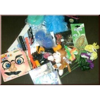 01-41101, Sortiment Wurfmaterial , Spielwaren, Haushaltswaren usw. ALLES NEUWARE
