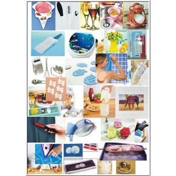 01-54333, Haushaltartikel Sortiment, ALLES NEUWAREN - HAMMERPREIS