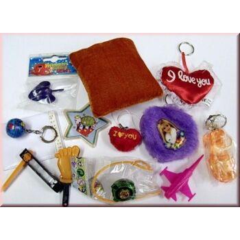 01-98103, Kleinwaren Sortierung Kleinspielwaren und Gebrauchsartikel - ALLES NEUWARE