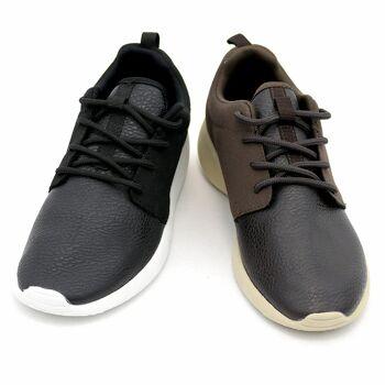 Herren Freizeit Schuhe Sneaker Boots Gr. 40-45 je 15,50 EUR