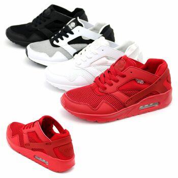 Herren Freizeit Schuhe Sneaker Boots Gr. 40-45 je 17,95 EUR
