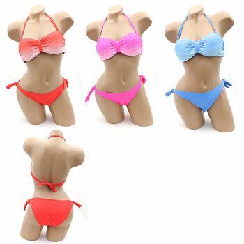 Sexy Damen Bikinis Sets Bademode Gr. 40-46 je 5,20 EUR
