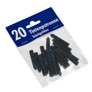 12-329508, Tintenpatronen Kreuzer/Pelikan 20er Pack