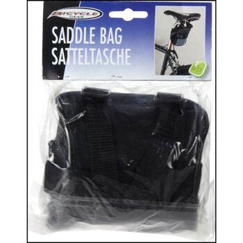 28-843193, Satteltasche fürs Fahrrad, Fahrradtasche