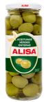 Oliven, Anti Pasti