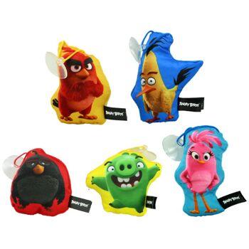 27-23064, Angry Birds Movie mit Saugnapf