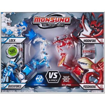 01-3010, MONSUNO Action Packungen, Hammerposten VK bis zu  49 Euro