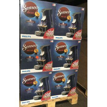 Philips Senseo Kaffe Padmaschine