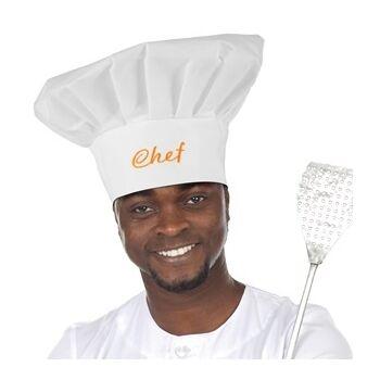 27-15263, Kochmütze 'Chef'