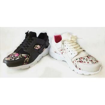 Damen Sneaker Schuhe Schuh Shoes Sportschuhe Freizeit Schuh nur 14,90 Euro