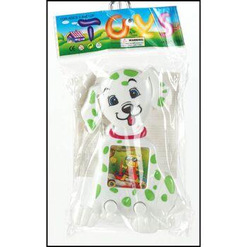 28-735614, Wasser Geduldspiel 14 x 10 cm, als Hund Geduldsspiel, Wasserspiel
