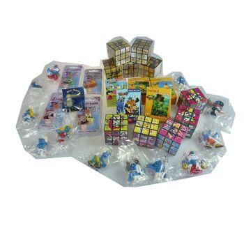 Markenspielwaren, Markenwaren POSTEN, Lego, Playmobil, Philips, Sony, Revell, usw, ALLES NEUWARE