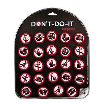 27-83118, Magnet Don'it Do-it