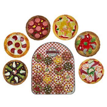 27-83120, Magnet Pizza