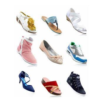 Marken Schuhe Mix