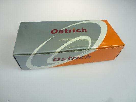 12-679999, Ostrich Sonnenbrille mit 3 wechselbaren Gläsern UV 400, Markenqualität
