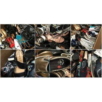 Top Marken Schuhe Palette u.a. Tommy Hilfiger, Ralph Lauren, Pepe Jeans, Michael Kors, Bugatti uvm