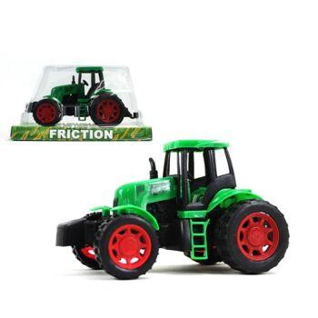 27-43304, Traktor mit Antrieb, Farmer, Bauerhof