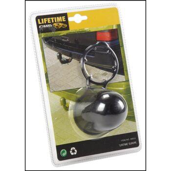 28-890319, Schutzkappe mit Ring, für Anhängekupplung