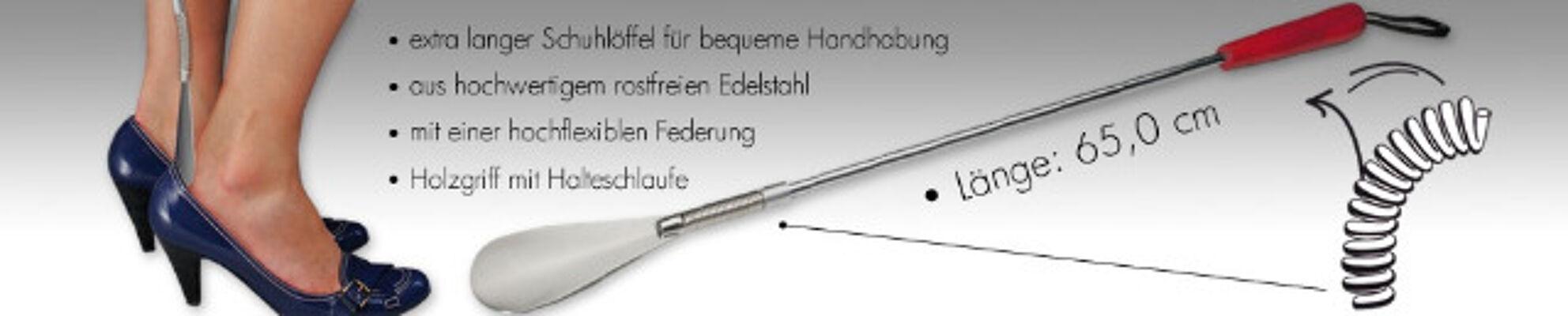 CHG XXL Schuhlöffel