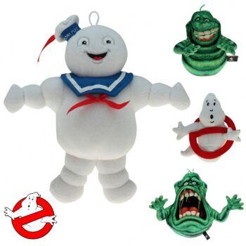 10-208670, Plüschfiguren Ghostbusters 72 cm, zum Kinofilm Ghostbusters, Spielfigur, Kuschelfigur