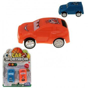 10-641020, Fahrzeuge 2er Set