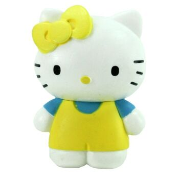 27-83074, BULLYLAND Hello Kitty Mimmy