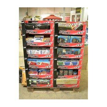 Aktionspalette 500 Teile, Haushaltswaren, Werkzeug, Deko, Geschenk, usw. ALLES NEUWARE++++++