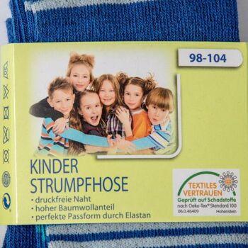 Tolle Kinder Strümpfhose/FANSTRAM002/3436