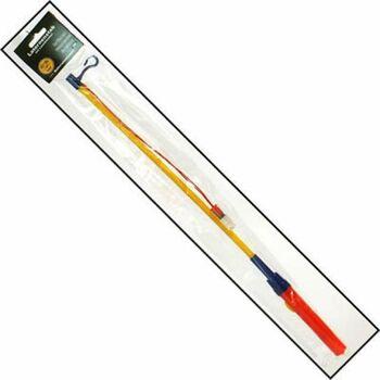 12-75013, Elektrischer Laternenstab, 50cm , batteriebetrieben, Martinssingen, Laternesingen, usw