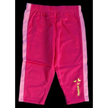 REEBOK Mädchen Kinder Trainingsanzug, Jogginganzug, Freizeit Anzug Set Gr. 92