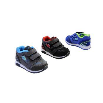 Kinder Jungen Mädchen Sneaker Mix Schuhe Schuh Shoes Sportschuhe Freizeit Schuh nur 6,49 Euro