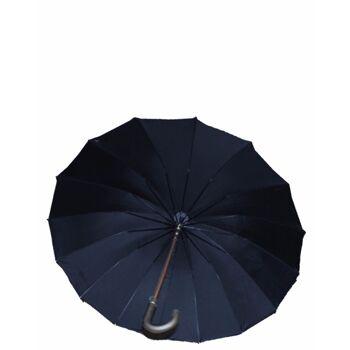 Regenschirm, 16-Nadler