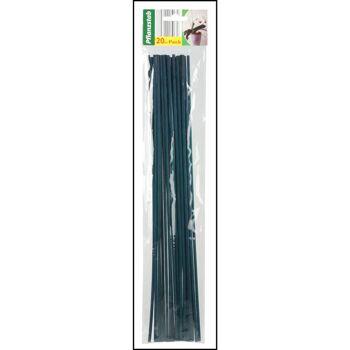 28-026538, Holz Pflanzstab 20er Pack, 40 cm