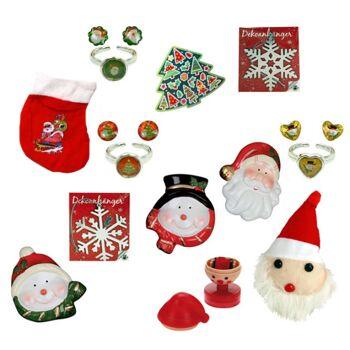 27-70037, Weihnachts-Giveaways-Set