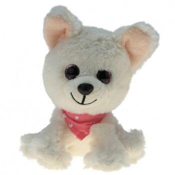 10-145750, Plüsch Hund