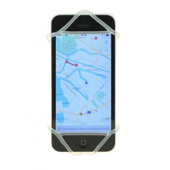 10-980670, Universal Smartphonehalterung, Kompatibel mit allen Smartphone-Modellen