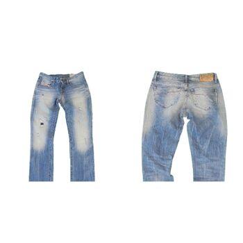Diesel Jeans Damen Mix