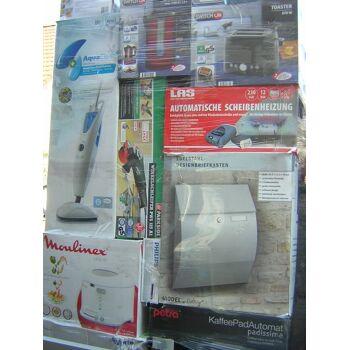 Discounter Lidel Aldi Mixpalette, Multimedia, Werkzeug, Küchengeräte