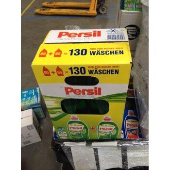 Drogerie- und Reinigungsartikel Markenprodukte aus Deutschland: Windeln, Waschpulver, Reinigungsgels, Hautcremes, Deos, Parfüms u.v.m.