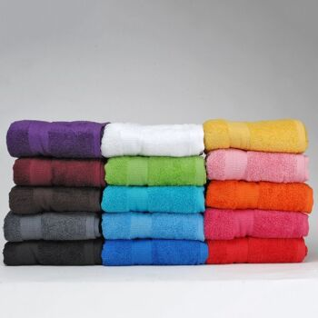 Restposten Discounter Handtücher Handtuch Set Aldi Lidel