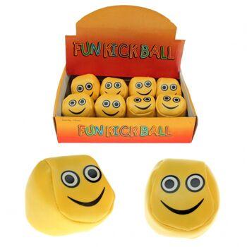 10-642099, Leder Kickball