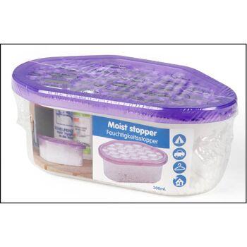 28-834030, Feuchtigkeitsstopper 3 in1, 300 ml, mit Anti-Schimmelbildungs-Deo, vielseitig anwendbar