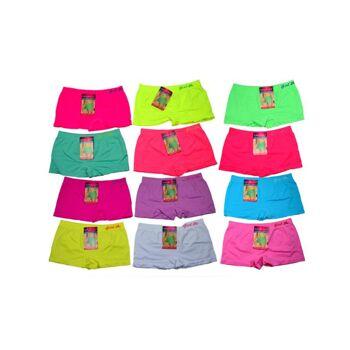 Kinder Jungen Mädchen Boxershorts Boxer Shorts Unterwäsche Unterhose - 1,09 Euro
