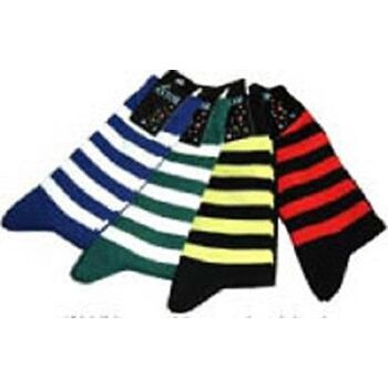 Ringel Socken Soeckchen gestreift Groeße 44-46