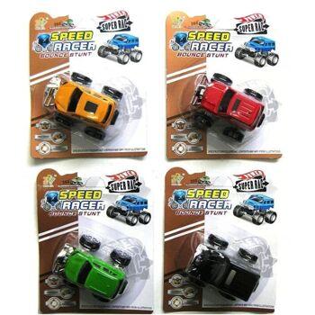 27-83229, Monster Truck +++++