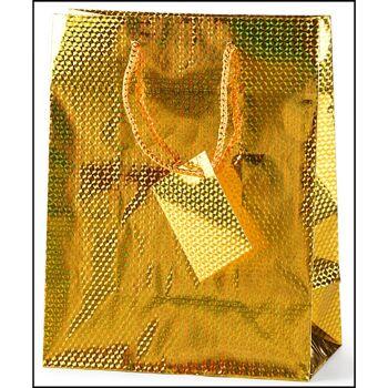 28-008080, Geschenktasche Laser 18 x 23 cm, Geschenkbeutel, Geschenktüte