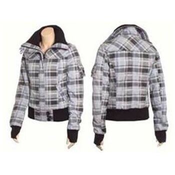 Jacke für moderne Damen und Mädchen