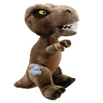 27-31469, Plüschtier Joy Joy Jurassic World T-Rex 27 cm, Spieltier, Kuscheltier, Plüschtier, Wildtier, Zootier, Waldtier